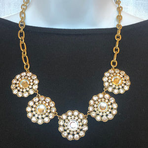 J. Crew Factory Statement Necklace